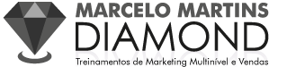 marcelo martins diamond logo