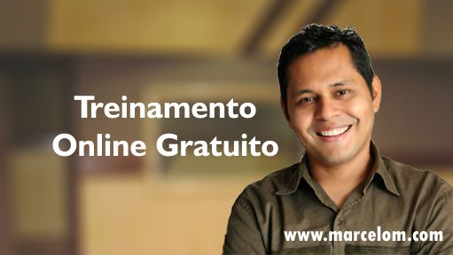treinamento online de venda e marketing multinivel