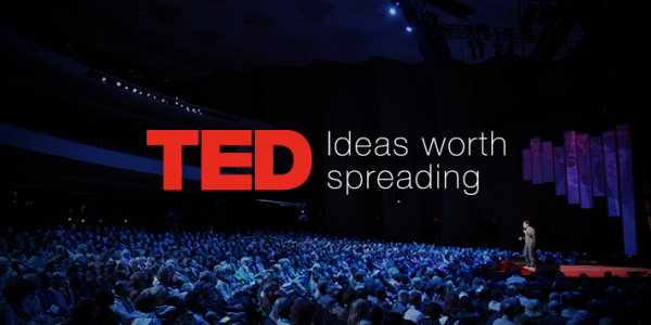 ted talks as melhores palestras do ted