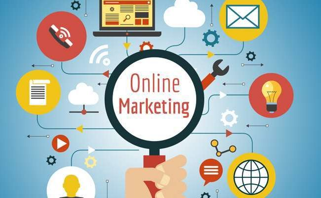 Como usar a Internet no marketing e em Vendas
