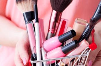 Venda de cosméticos um negócio promissor para este ano