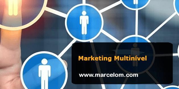 Como surgiu e O que é o Marketing Multinível