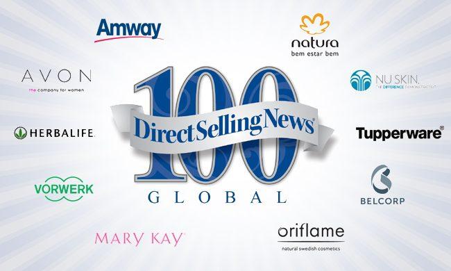 Maiores Empresas de Marketing Multinível 2018